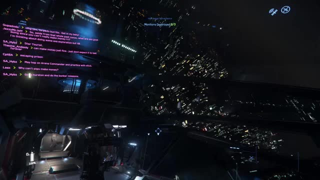 Watch and share Star Citizen Cool View Webm Libvpx 9mbps GIFs on Gfycat