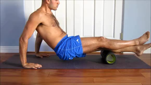 Watch Foam rollers and lacrosse balls are awesome self-massage tools that can be used to practically relax your entire body. I love them so much I have made videos showing how I use them (and GIFs of them to save you time!) (reddit) GIF by Antranik.org (@antranik) on Gfycat. Discover more Fitness, bootroom, fitness GIFs on Gfycat