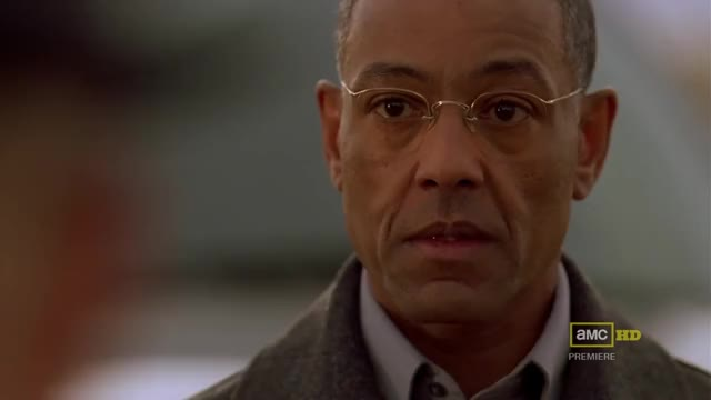 Watch and share Giancarlo Esposito GIFs and Breaking Bad GIFs by winstonchurchillin on Gfycat