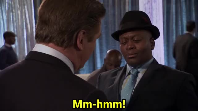 Watch this 30 rock GIF by @ed_butteredtoast on Gfycat. Discover more 30 rock, d'fwan, hmm, jordan, mm, mm-hmm, of, queen, s05e17, umm GIFs on Gfycat
