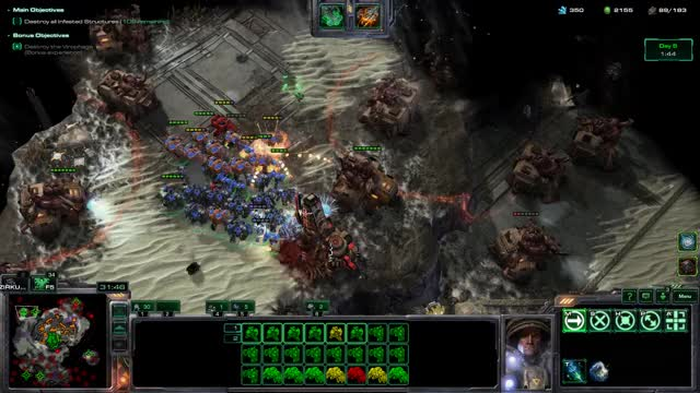 Watch and share Legacy Of The Void GIFs and Starcraft GIFs on Gfycat