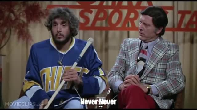 Watch and share Ss Dennis GIFs and Slapshot GIFs by eightzero on Gfycat