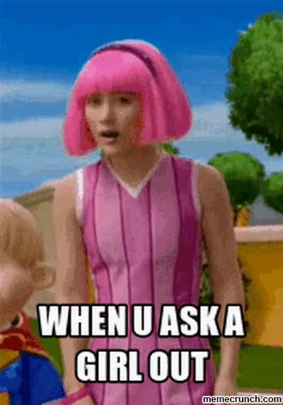 Watch and share Lazytown GIFs on Gfycat