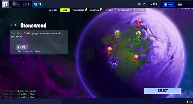 Watch and share Fortnite 2020-05-12 02-02-12 GIFs on Gfycat