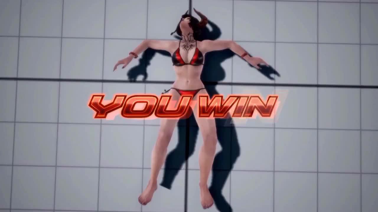 Tekken 7 Josie Gifs Search Search Share On Homdor