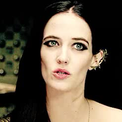 Watch and share Artemisia GIFs and Eva Green GIFs on Gfycat