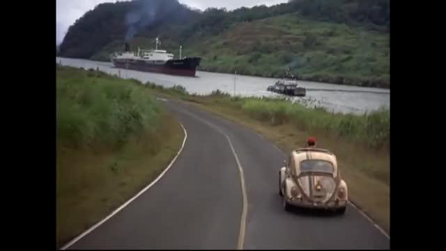 Watch Herbie GIF on Gfycat. Discover more 1997, Love, bananas, bug, goes, herbie GIFs on Gfycat