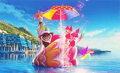 Watch Top whore - dead whore GIF on Gfycat. Discover more King Julien XIII, Madagascar 3, Madagascar 3: Europe's Most Wanted, Maurice, Mort, blutigwurger GIFs on Gfycat