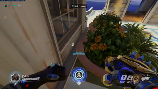 Watch Diagonal bounce GIF on Gfycat. Discover more overwatch GIFs on Gfycat