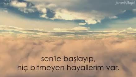 Watch and share Şiir Sokakta GIFs and Bulutlar GIFs on Gfycat