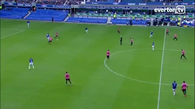 Bešić shows off in his debut against Porto (reddit) GIF