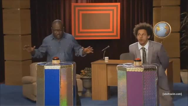 Watch SUH GIF on Gfycat. Discover more celebs, eric andre, hannibal buress GIFs on Gfycat