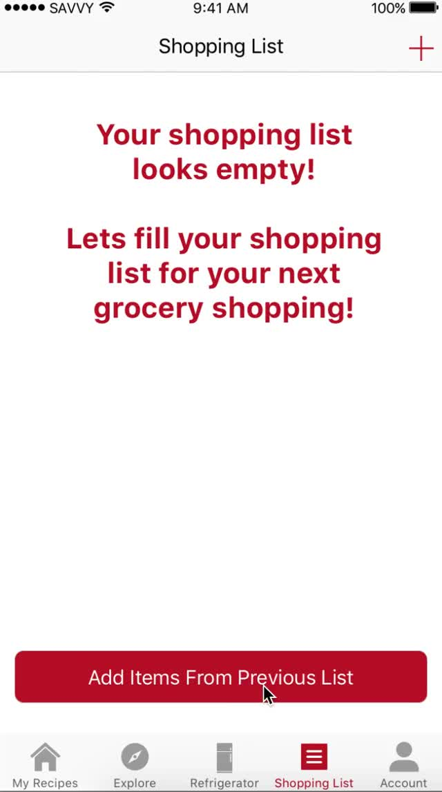 Watch and share Shopping-list GIFs on Gfycat