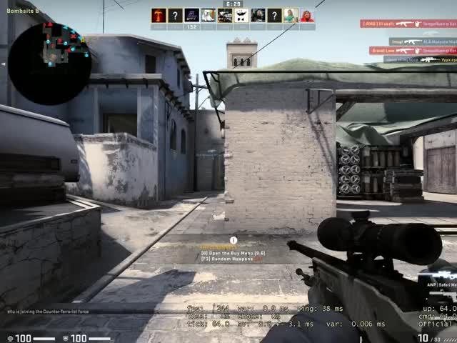 Watch CS:GO awp 3k GIF by Est (@estgamerzzz) on Gfycat. Discover more 3k, CS:GO, GlobalOffensive, awp, csgo, deathmatch GIFs on Gfycat
