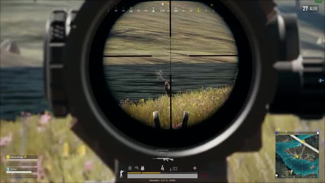 Watch and share Vlc-record-2018-07-06-01h23m34s-PLAYERUNKNOWN GIFs on Gfycat