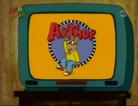 Watch and share 90s Child GIFs and Arthur GIFs on Gfycat