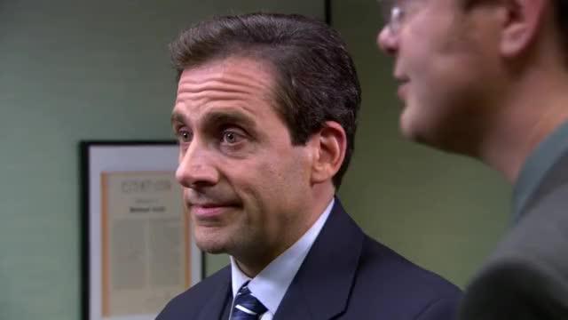 Watch The Office - Steve Carell GIF on Gfycat. Discover more steve carell, the office GIFs on Gfycat