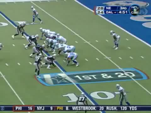 Watch and share Cowboys GIFs and Nflgifs GIFs on Gfycat