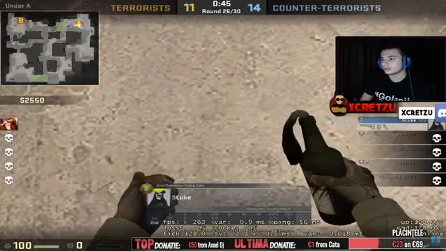 Watch videoplayback GIF on Gfycat. Discover more CS:GO, GlobalOffensive GIFs on Gfycat