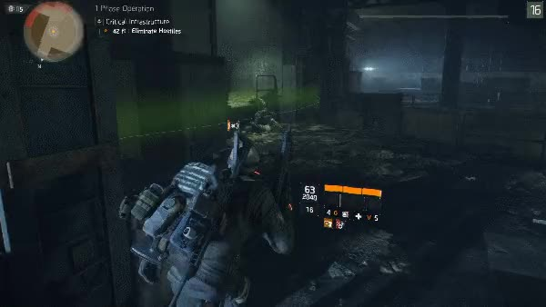 Watch and share Division2 GIFs by James Davenport on Gfycat