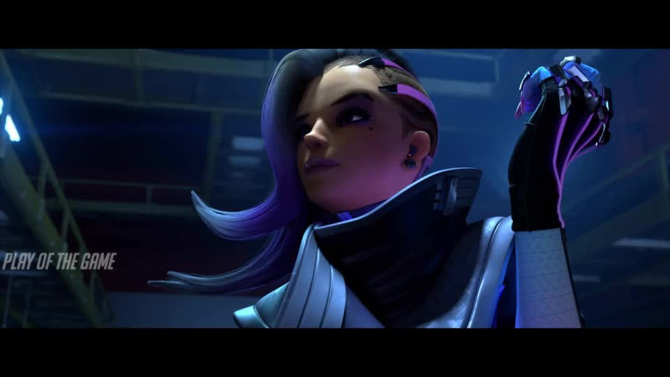 Sombra Play of the Game