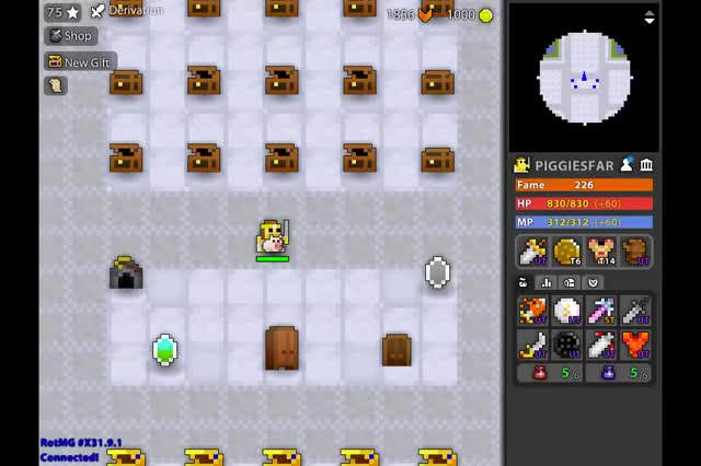 Watch and share HP Buff Status Not Showing? GIFs by piggie on Gfycat