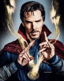 Watch Dr strange GIF on Gfycat. Discover more related GIFs on Gfycat