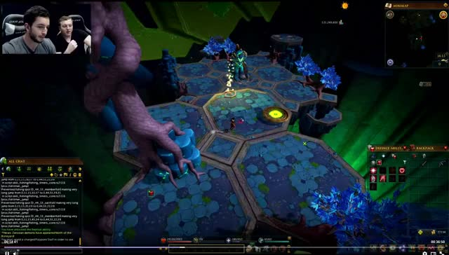 Watch Runescape - Telos' Arena GIF by @imrubic on Gfycat. Discover more runescape GIFs on Gfycat