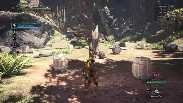 Watch KT Support, KT gamma waist showcase. GIF on Gfycat. Discover more PS4share, Gaming, Monster Hunter: World, Nflame, PlayStation 4, Sony Interactive Entertainment GIFs on Gfycat