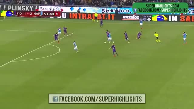 Watch and share Italian Cup 2014 GIFs and Coppa Italia GIFs on Gfycat