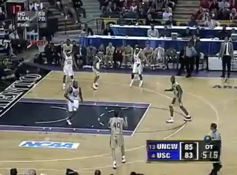Watch Stewart Hare destroys USC in 2002 GIF by @trippytropicana on Gfycat. Discover more related GIFs on Gfycat