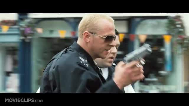 Watch and share Hot Fuzz Trailer GIFs and Hot Fuzz Clip GIFs on Gfycat