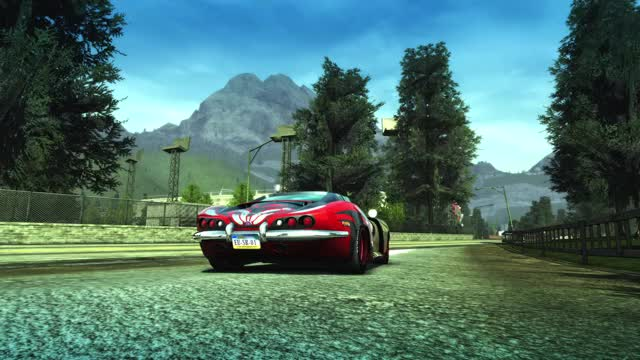 Watch and share Burnout Paradise Remastered 20181022232621 GIFs by svenniewafel on Gfycat