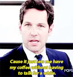 Watch and share Parenting GIFs and Paul Rudd GIFs on Gfycat