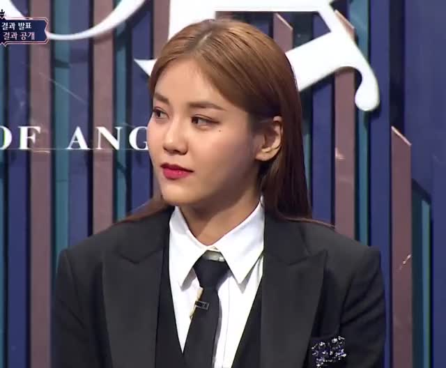 Watch and share Ace Of Angels GIFs and Hyejeong GIFs by Just Girls Dancing on Gfycat