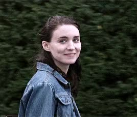 Watch this rooney mara GIF on Gfycat. Discover more rooney mara, wave, waving GIFs on Gfycat