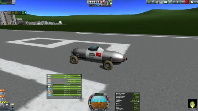 Watch Kerbal Racing GIF by @detectable on Gfycat. Discover more kerbalspaceprogram GIFs on Gfycat