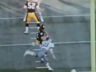 Bradshaw, Super Bowl, TD, Steelers Cowboys GIFs