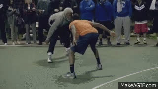 Uncle Drew | Chapter 1 | Pepsi Max GIFs