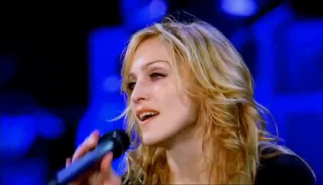 confessions, drowned, for, love, madonna, substitute, tour, world, madonna substitute for love 2 GIFs