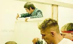 Watch Honor What We Slay. GIF on Gfycat. Discover more DO NOT REPOST, DO NOT USE IN GIF HUNTS, Harvey, This Is England '86, This is England, TiE: 01x01, michael socha, my gifs GIFs on Gfycat