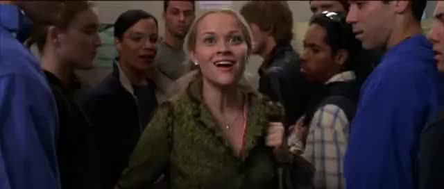 Watch Legally Blonde... ME!!! GIF on Gfycat. Discover more Blonde, Legally GIFs on Gfycat