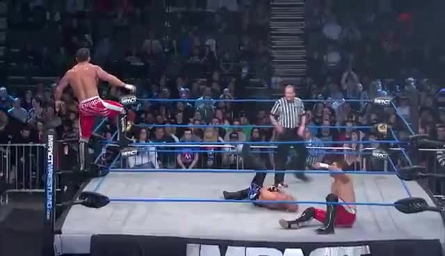Watch tna wolves GIF on Gfycat. Discover more related GIFs on Gfycat