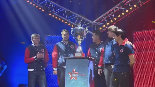 Watch and share Gambit GIFs by Gambit Esports on Gfycat