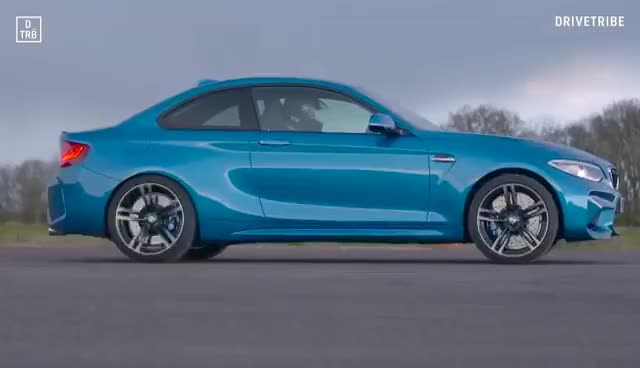 Watch and share Audi TT RS Vs BMW M2 Vs Porsche 718 Cayman S: Dyno Shootout GIFs on Gfycat