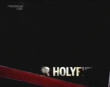 Watch Evander Holyfield -The Real Deal- Best Knockouts GIF on Gfycat. Discover more related GIFs on Gfycat