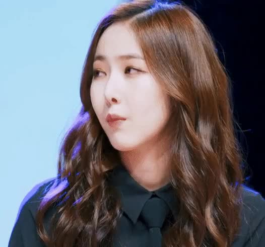 Watch GFriend - SinB | Tongue GIF by Beagle (@beagle) on Gfycat. Discover more GFriend, SinB GIFs on Gfycat