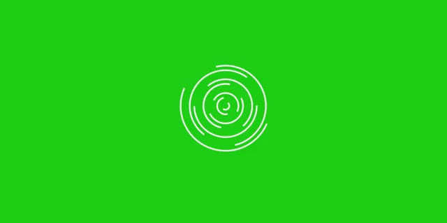 Watch and share Out Of Sync Line Circular Spinner Loading Animation GIFs on Gfycat
