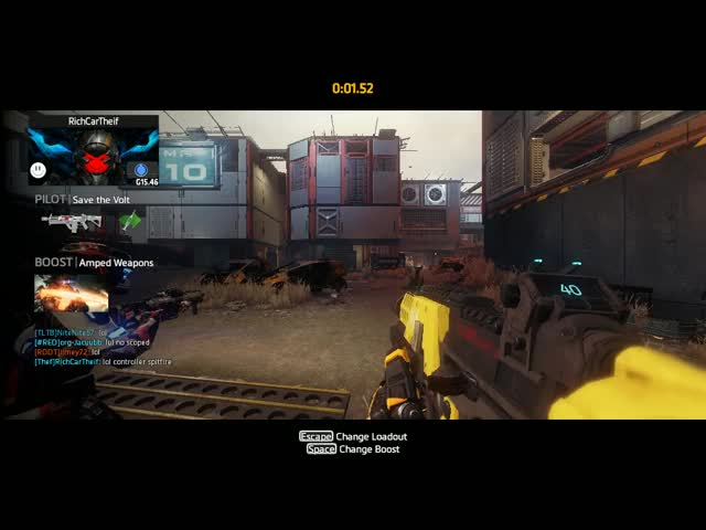 Watch Titanfall 2 2019.02.25 - 16.34.06.04.DVR GIF by @richcartheif on Gfycat. Discover more titanfall2 GIFs on Gfycat