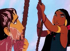 Watch animation epilepsy warning dreamworks The Prince of Egypt Moses giffage zipporah PERFECT MOMENTS IN CINEMATIC HISTORY GIF on Gfycat. Discover more related GIFs on Gfycat